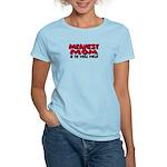 Meanest Mom Women's Light T-Shirt