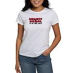Meanest Mom Women's T-Shirt