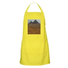 Great Pyramids at Giza Egypt iPod 4 Case Apron