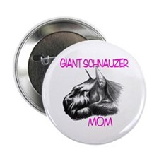 "Unique Giant schnauzers 2.25"" Button (10 pack)"