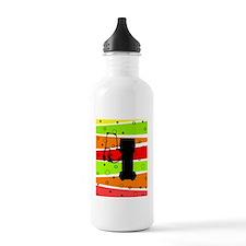 vent pattern 1 Water Bottle