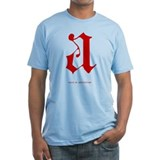 Scarlet Letter Shirt