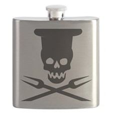 barbecue Flask