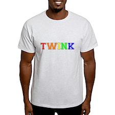 Twink 3 T-Shirt