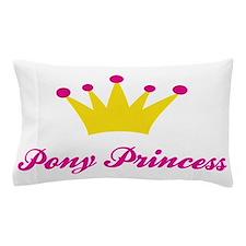Pony Pillow Case