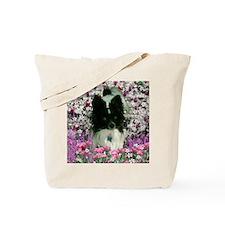 Matisse in Flowers Tote Bag