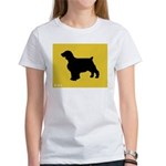 Welshie iPet Women's T-Shirt