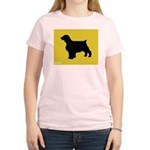 Welshie iPet Women's Light T-Shirt