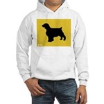 Welshie iPet Hooded Sweatshirt