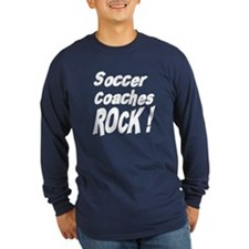 Soccer Coaches Rock ! T