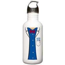 Ducky Medical Examiner Water Bottle