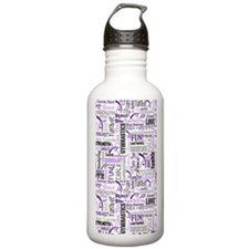 Gymnastics iPhone 3G 3 Water Bottle