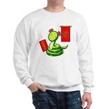 Year of the Snake Sweatshirt