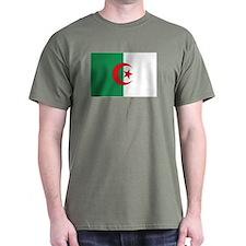 Algerian flag T-Shirt