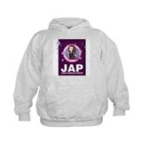 JAP - Jewish American Princes Hoodie