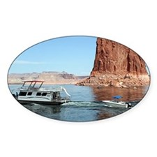 Lake Powell, Arizona, USA Decal