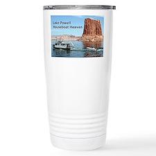 Lake Powell, Arizona, U Travel Mug