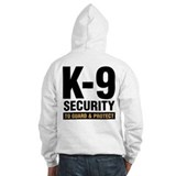 K-9 Unit Jumper Hoody