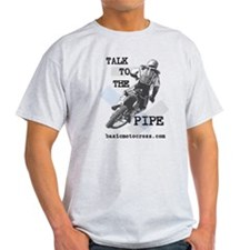 Talk 2 Pipe T-Shirt