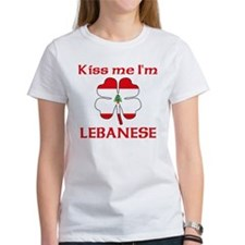 Lebanese Tee