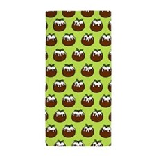 'Puddings' Beach Towel