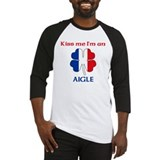 Aigle Family Baseball Jersey