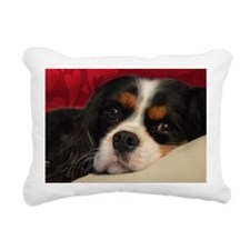 corbin_pillow Rectangular Canvas Pillow