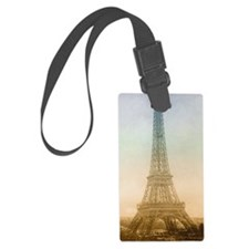 tet_nexus Luggage Tag