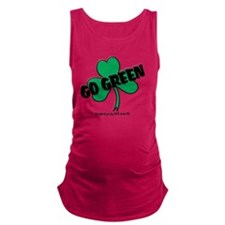 GO GREEN Maternity Tank Top