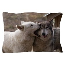 Waya and Sasha Pillow Case