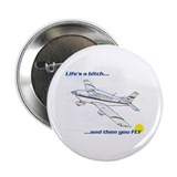 "Fly Cherokee Archer 2.25"" Button (100 pack)"
