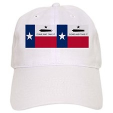 TEXAS COME AND TAKE IT mug Baseball Cap