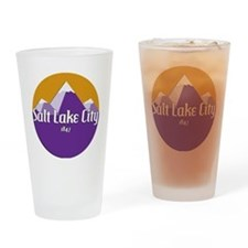 SLC Design Drinking Glass