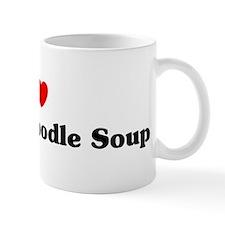 I love Chicken Noodle Soup Mug