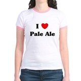 I love Pale Ale T