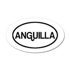 Anguilla Wall Decal
