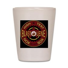 CLASSIC BLASTOLENE Shot Glass