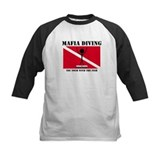 italy Mafia Mob Diving Tee