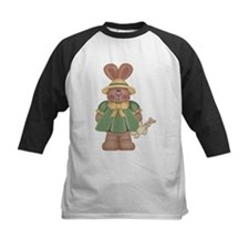 Girl Little Bunny Tee