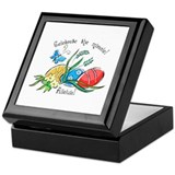 Celebrate The Miracle Keepsake Box
