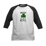 IRISH That's How I Roll Tee