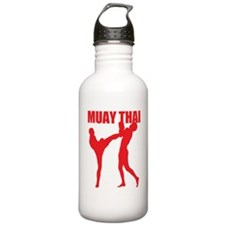 Muay Thai Water Bottle
