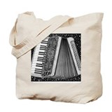 Accordion Canvas Totes