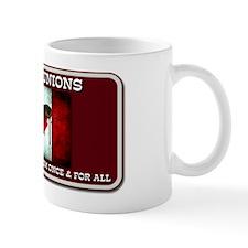 Anti-Union Canada Mug