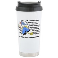 Norwegian Good Luck Kit Travel Mug