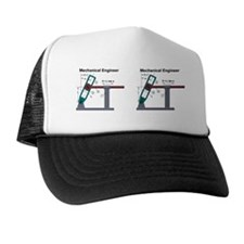 tangent Trucker Hat