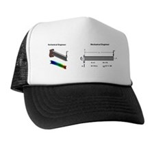 beam Trucker Hat