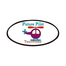 Future Pilot - Personalized Patches