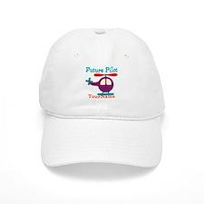 Future Pilot - Personalized Cap