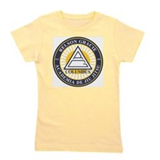 Sunburst Logo Girl's Tee
